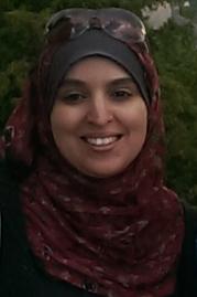 Amira MEHAROUECH