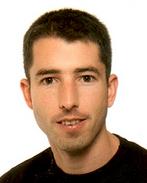 Gaël Mahé